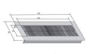 aluminium m belzubeh r f r ihr b ro und ihre k che. Black Bedroom Furniture Sets. Home Design Ideas